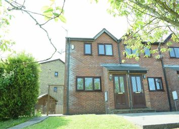 Thumbnail 2 bed semi-detached house for sale in Vivian Court, Sketty, Swansea