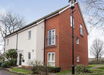 Thumbnail 2 bed flat to rent in Oxford, Oxfordshire