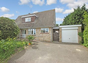 Thumbnail 3 bed property for sale in Malyon Court Close, Benfleet