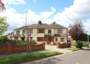 4 bed semi-detached house for sale in The Ridgeway, Romford RM2