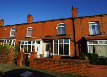 Thumbnail 3 bedroom terraced house for sale in Brighton Avenue, Bolton