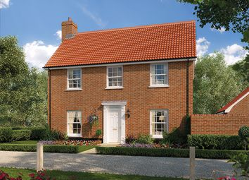 4 bed detached house for sale in Red House Lane, Leiston IP16