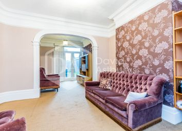 Thumbnail 3 bedroom semi-detached house for sale in Park Ridings, London