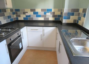 Thumbnail 1 bed flat to rent in East Percy Street, North Shields