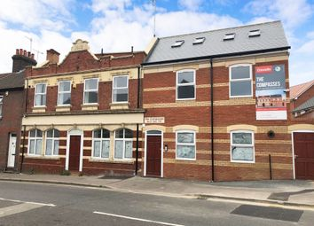 Thumbnail 1 bedroom flat for sale in Farley Hill, Luton