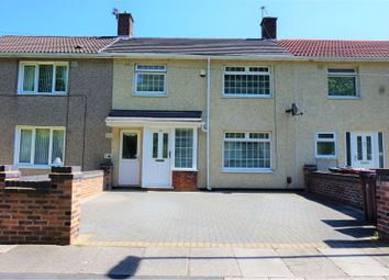 Thumbnail 3 bed terraced house for sale in Westfield Walk, Liverpool