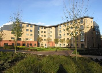 Thumbnail 2 bed flat to rent in Hawkins Court, Huntingdon, Cambs
