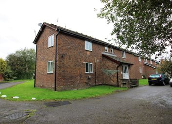 Thumbnail 1 bed flat for sale in Millersdale Court, Glossop