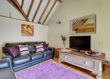 Thumbnail 1 bedroom barn conversion to rent in Netherfield Road, Netherfield Battle East Sussex