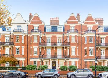 Thumbnail 2 bed flat for sale in Leith Mansions, Grantully Road, London