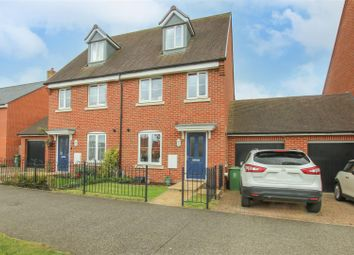 Redcurrant Avenue, Aylesbury HP18, south east england property