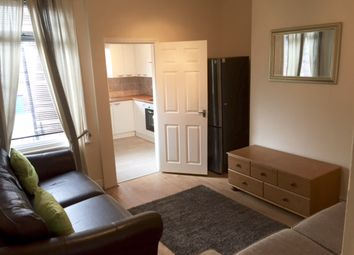 Thumbnail 3 bed terraced house to rent in Edmund Road, Sheffield