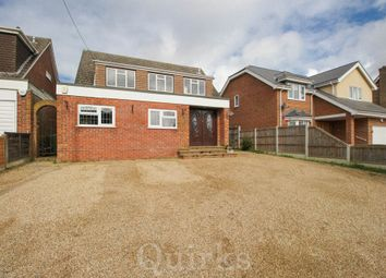 4 bed detached house for sale in Prince Edward Road, Billericay CM11