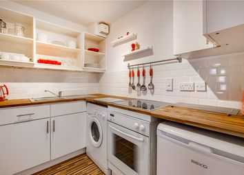 Thumbnail 1 bed flat for sale in Flat 3, 20 Greyhound Road, London
