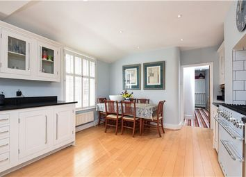 Thumbnail 3 bed maisonette for sale in Fieldhouse Road, London
