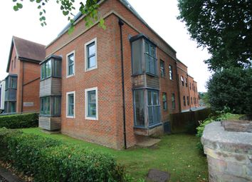 Thumbnail 2 bed flat for sale in Oaks Road, Tenterden