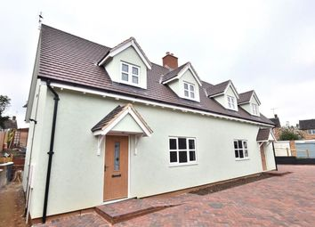 Thumbnail 3 bedroom semi-detached house to rent in Mission Hall Lane, Stoney Common Road, Stansted