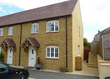 Thumbnail 3 bedroom cottage to rent in Ridgeway, North Cadbury, Yeovil