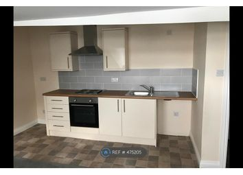 Thumbnail 1 bed flat to rent in Station Road, Redcar