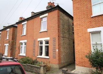 Thumbnail 2 bed semi-detached house for sale in Jackson Road, East Barnet, Barnet