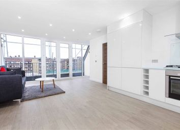 Thumbnail 1 bed flat to rent in Qube Apartments, 223 Walworth Road, London