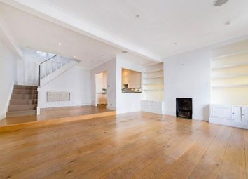 Thumbnail 5 bed mews house to rent in Spear Mews, London