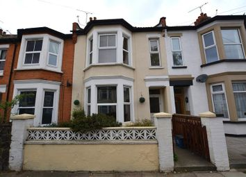 Thumbnail 2 bed property for sale in Stromness Road, Southend-On-Sea