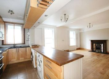 Thumbnail 4 bedroom flat to rent in Central Hill, London
