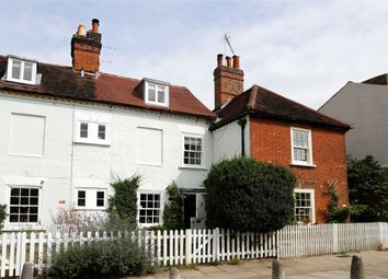 Thumbnail 2 bed terraced house for sale in Crooked Billet, Wimbledon Common
