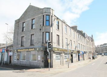 Thumbnail 1 bed flat for sale in South Esplanade East, Aberdeen