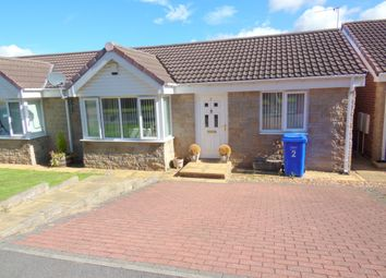 Thumbnail 2 bed bungalow to rent in Clive Gardens, Alnwick
