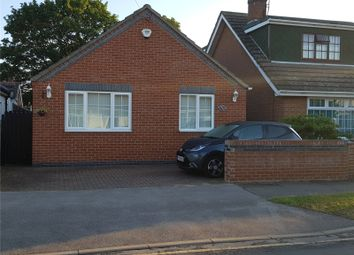 Thumbnail 3 bed bungalow for sale in Park Avenue, Withernsea, East Yorkshire