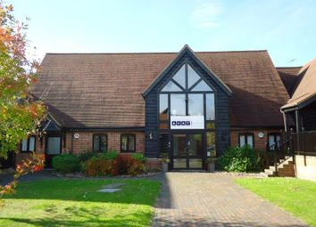 Thumbnail Office to let in Minchens Court, Minchens Lane, Bramley, Hampshire
