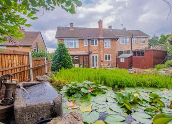 4 bed detached house for sale in Stapleford Lane, Beeston, Nottingham NG9