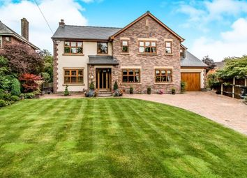 Thumbnail 5 bedroom detached house for sale in Wearish Lane, Westhoughton, Bolton, Greater Manchester