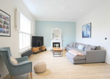 Thumbnail 3 bed flat for sale in Altenburg Gardens, London