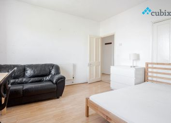 Thumbnail 3 bed flat to rent in Harper Road, London