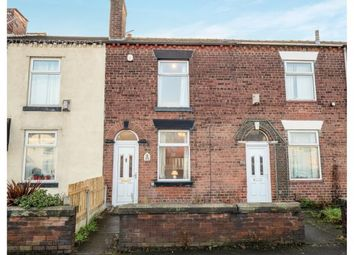 Thumbnail 2 bed terraced house for sale in Manchester Road East, Little Hulton, Manchester, Greater Manchester