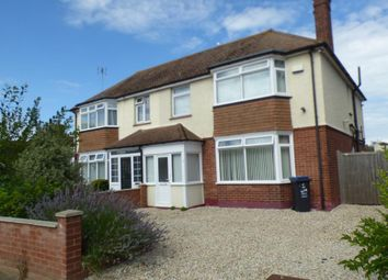 Thumbnail 3 bed semi-detached house to rent in Grove Gardens, Margate