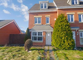 4 bed semi-detached house for sale in Mitchell Avenue, Thornaby, Stockton-On-Tees TS17