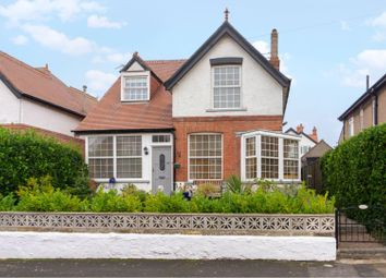 Thumbnail 3 bed detached house for sale in Ocean Avenue, Skegness