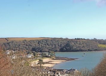Thumbnail 4 bed end terrace house for sale in Newton Road, St. Mawes, Truro