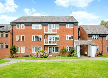 Thumbnail 2 bed flat for sale in Severn Court, Corbett Avenue, Droitwich, Worcestershire