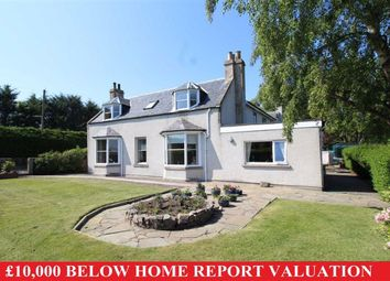 Thumbnail 4 bedroom detached house for sale in Ruthven, Delnies, Nairn