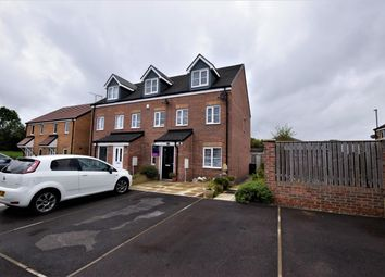 3 bed town house for sale in Springbank, Peterlee SR8