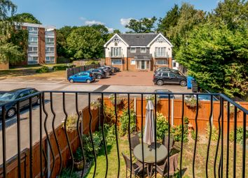 Thumbnail 1 bed flat for sale in Drapers Road, Enfield