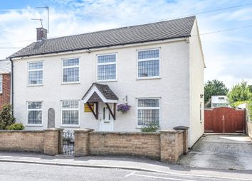 4 bed semi-detached house for sale in Worton Road, Middle Barton OX7