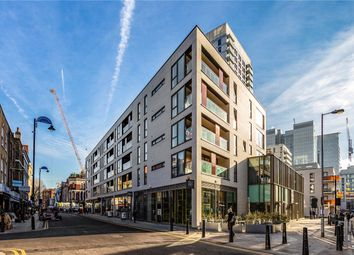 Thumbnail 2 bed flat for sale in Sloane Apartments, 54 Old Castle Street, London