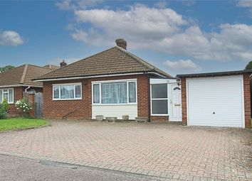 Thumbnail 4 bed detached bungalow for sale in Wheatley Close, Sawbridgeworth, Hertfordshire