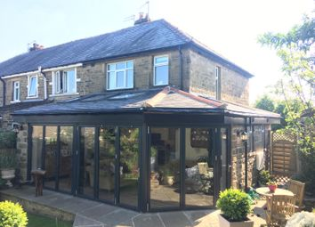 Thumbnail 3 bed end terrace house to rent in 1 Glen View Road, Bingley